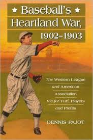 baseball's Heartland War
