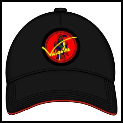 Visigoth cap